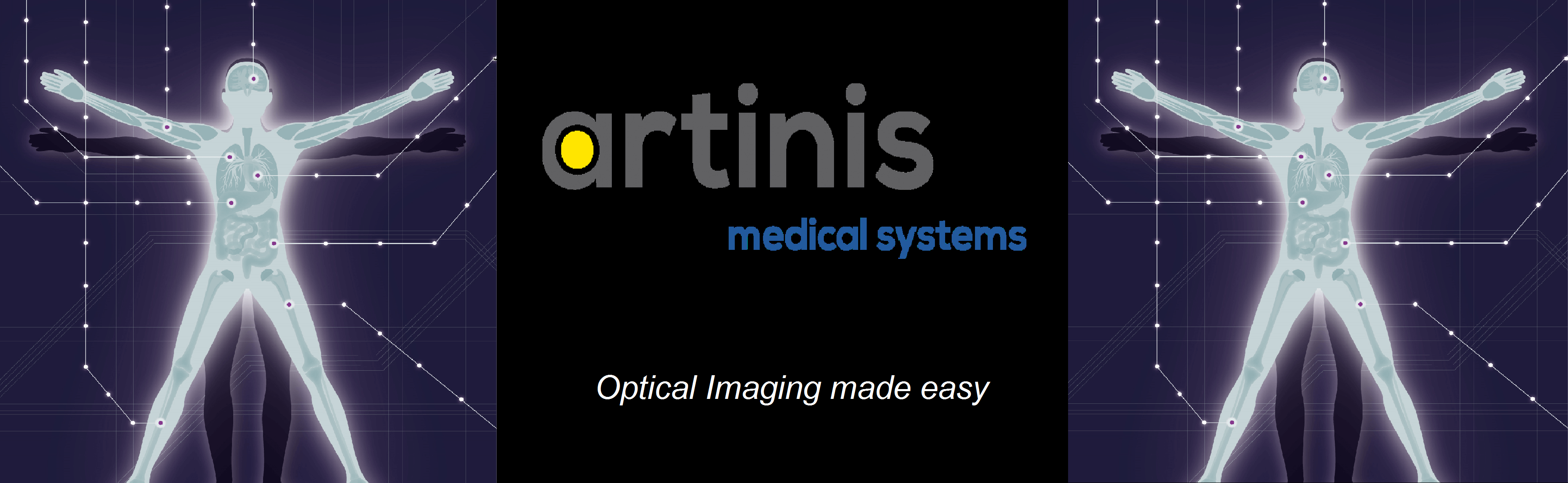 Artinis Medical Systems - Optical Imaging made easy