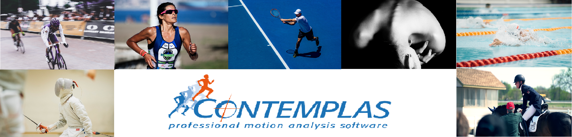 Contemplas - Professional Motion Analysis Software