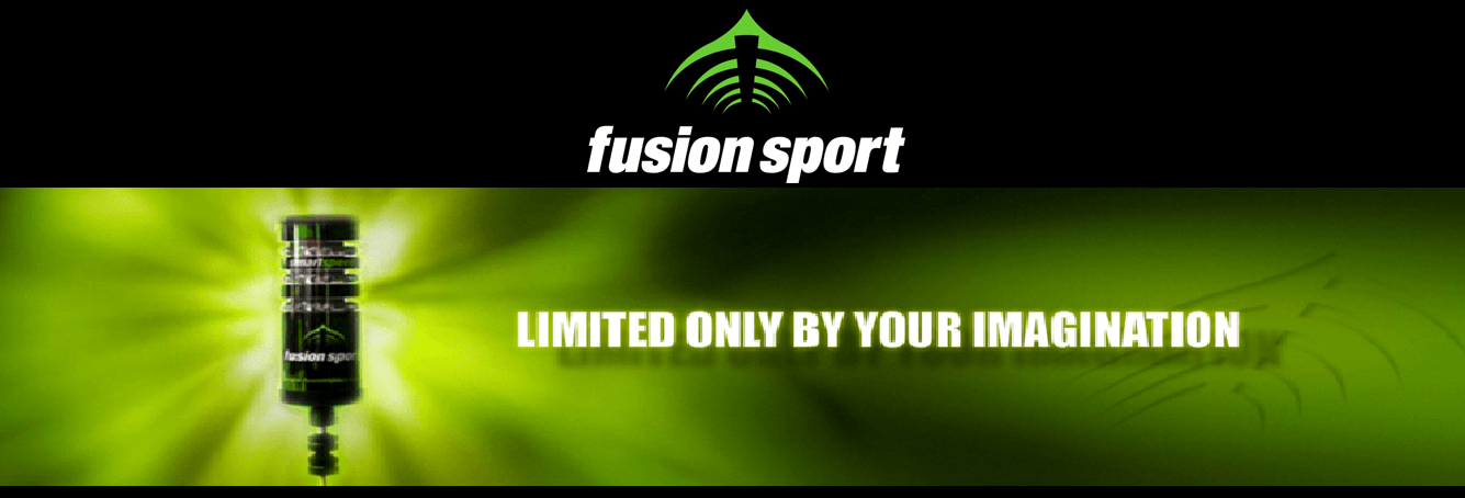 fusion sport - limited only by your imagination