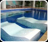 Aqua Beds